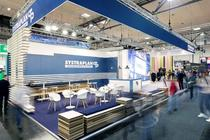 Ligna Systraplan Booth